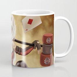 harlequinn Coffee Mug