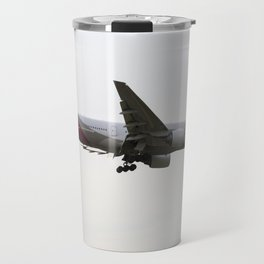 Asiana Airlines Boeing 777 Travel Mug