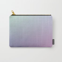 SLEEPYHEAD - Minimal Plain Soft Mood Color Blend Prints Carry-All Pouch