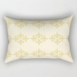 Fleur de lis 4 Rectangular Pillow