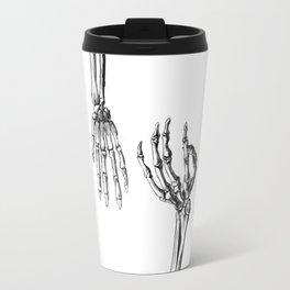 I don't need no body Travel Mug