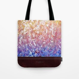 Mystic Hour  Tote Bag