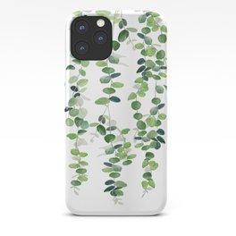 Eucalyptus Garland  iPhone Case