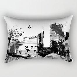 scenery Rectangular Pillow
