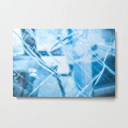 Shatterproof Dreams 02A Metal Print