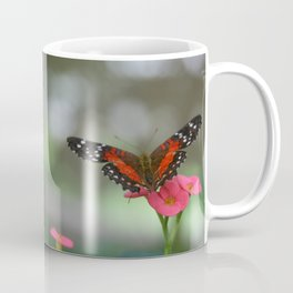 Butterfly House 2 Coffee Mug