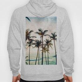 No Palm Trees Hoody