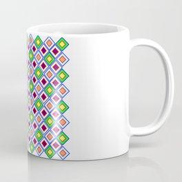 Klassik Muster   (A7 B0009) Coffee Mug