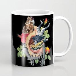 Throttled Infrastructure Coffee Mug