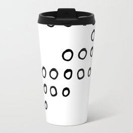 Singing bubbles Travel Mug