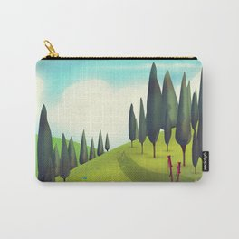 Go Hiking! Carry-All Pouch