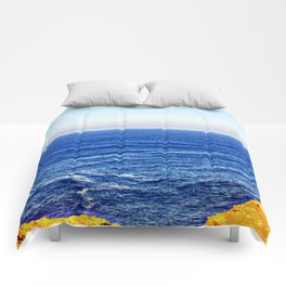 Our Oceans Comforters