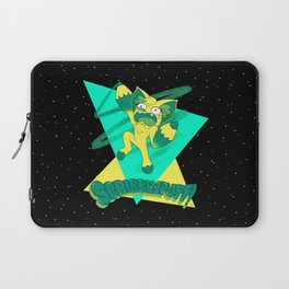 Scribblypuff! Laptop Sleeve