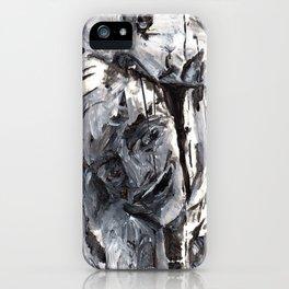 Night 009 iPhone Case