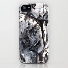 Night 009 iPhone Case