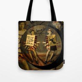 """""""Mala mujer"""" Tote Bag"""