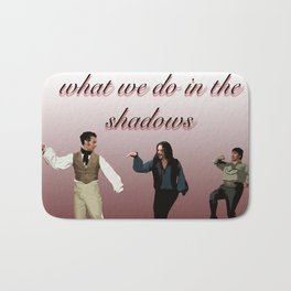 What We Do in the Shadows 5 Bath Mat