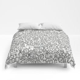 Find the Aquarium Comforters