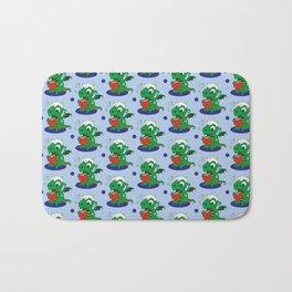 Baby Dragon Bath Mat