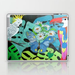 Insieme con Allegria (Together with Happiness) Laptop & iPad Skin