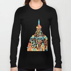 Atlanta, GA Long Sleeve T-shirt