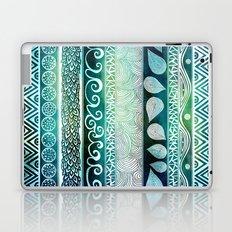 Dreamy Tribal Part VIII Laptop & iPad Skin