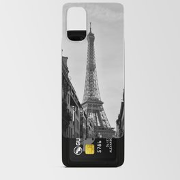 Been There, Shot That (Pt. 8 – Paris, France) Android Card Case