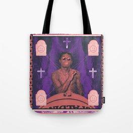 R.I.P. Tote Bag