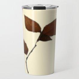 Autumn Rebirth Travel Mug