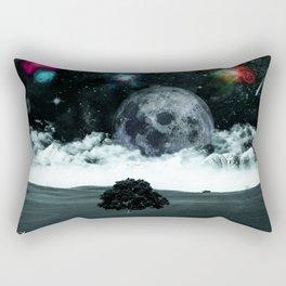 paisaje 1 Rectangular Pillow