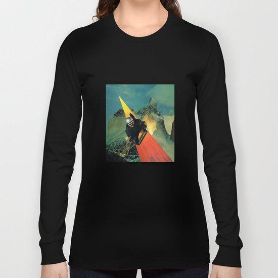 lect Long Sleeve T-shirt
