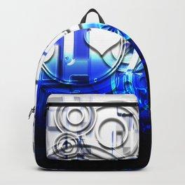 Caeruleus Backpack