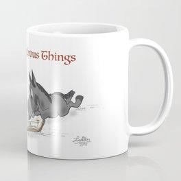 Imagine Wondrous Things Coffee Mug