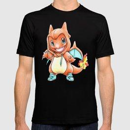 Reignited T-shirt