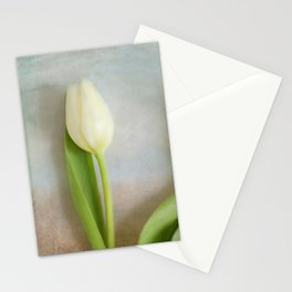 Tulips - JUSTART © Stationery Cards