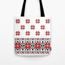 Ukrainian Pattern 2 Tote Bag