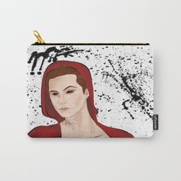 Demon!Stiles Carry-All Pouch