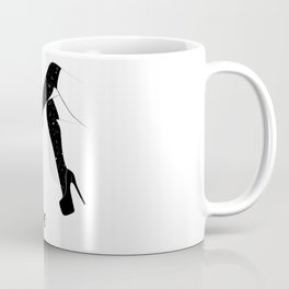 My universe heels Coffee Mug