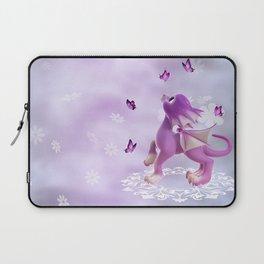 Little Dragon 2 Laptop Sleeve