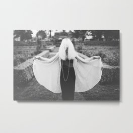 Gina Marie Metal Print
