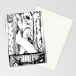 nudes Stationery Cards