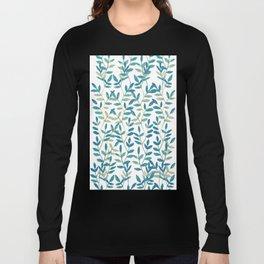 Leaves 6 Long Sleeve T-shirt