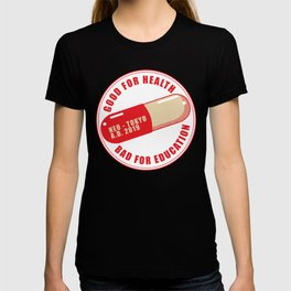 Good Medecine T-shirt