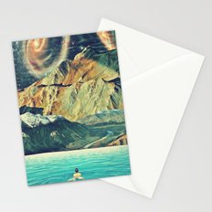 Youniverse. Stationery Cards