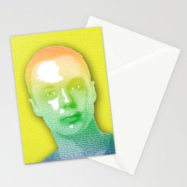 Sheldon Stationery Cards