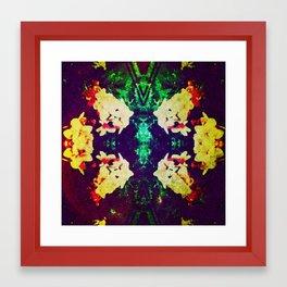 Mayahuel Framed Art Print