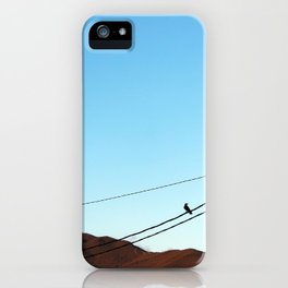7701 iPhone Case