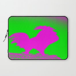 Giant Rooster 2 Laptop Sleeve