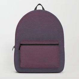 Faded Purple Backpack