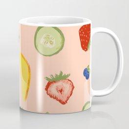 Fruit splash Coffee Mug